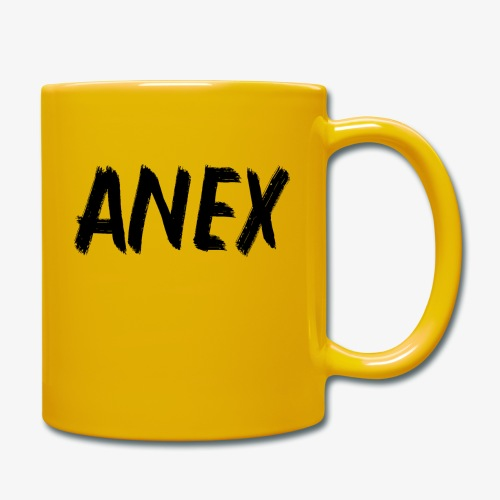 Anex Cap - Full Colour Mug