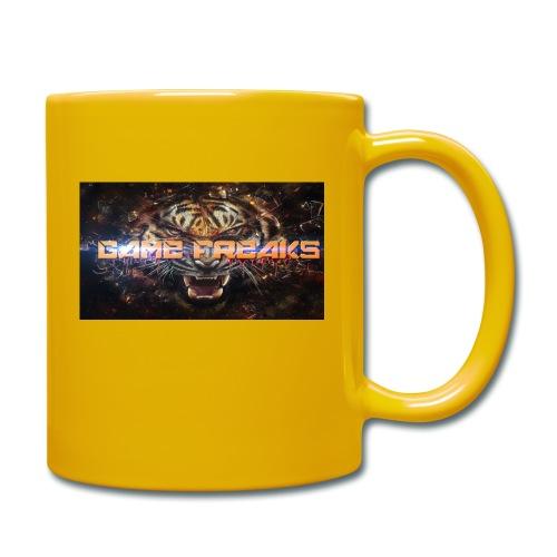 gamefreaks - Full Colour Mug