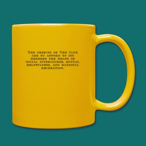 libclub-objects - Full Colour Mug