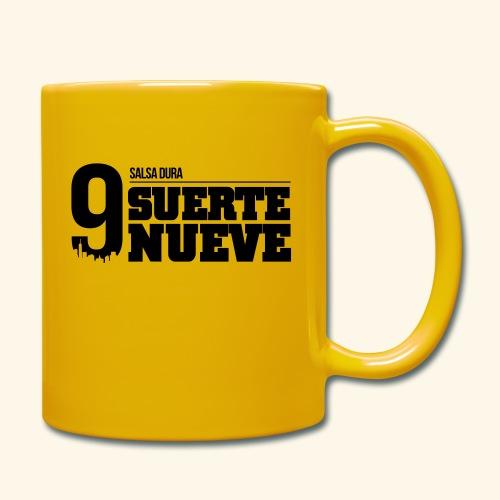 Logo Suerte - Mug uni