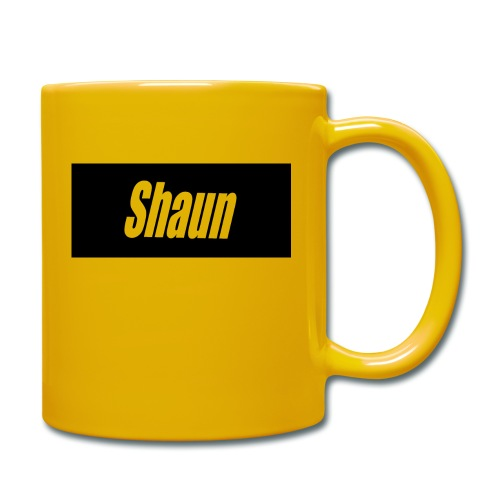 A Tee Shirt png - Full Colour Mug