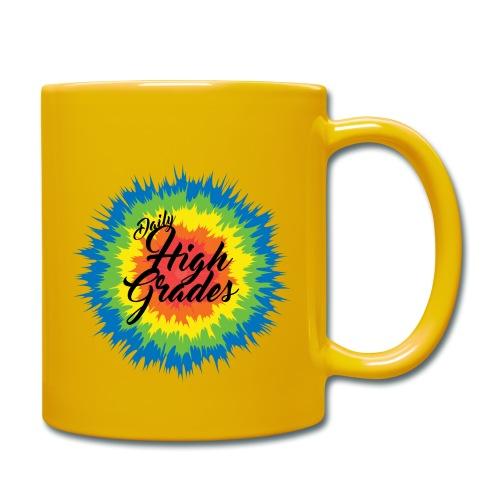 Hightades logo png - Full Colour Mug