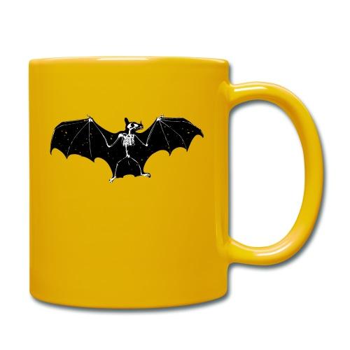 Bat skeleton #1 - Full Colour Mug