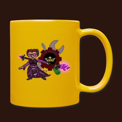 luv png - Tasse einfarbig