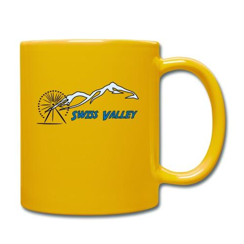 Swiss Valley Freizeit Park - Tasse einfarbig