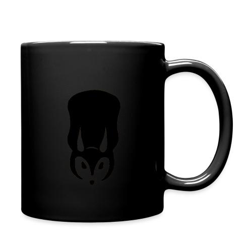 SeriousSquirrel big - Full Colour Mug