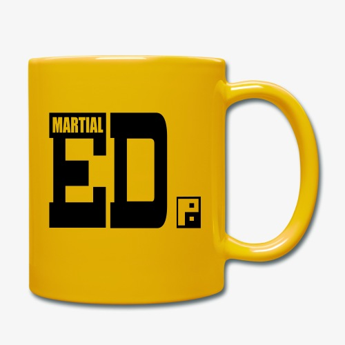 logo4 - Full Colour Mug