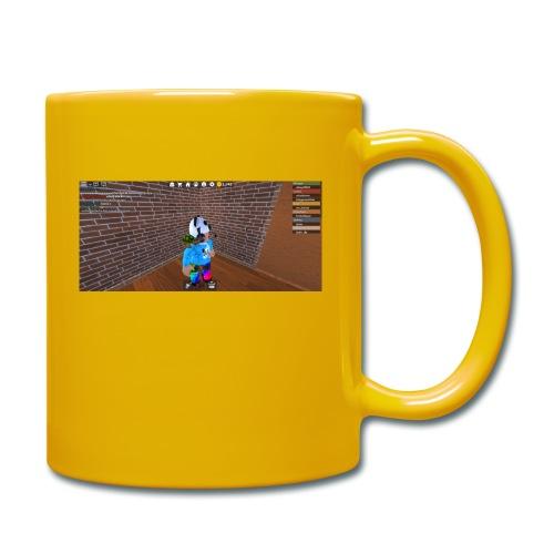 panda time - Full Colour Mug