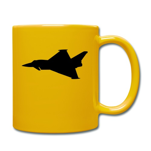 EF2000 Typhoon - Full Colour Mug