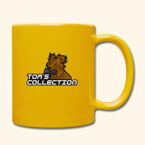 Tomscollection - Tasse einfarbig