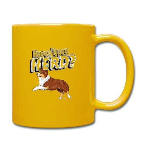 aussiehaventherd5 - Full Colour Mug