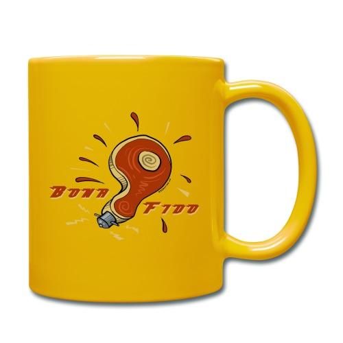 Bona Fido Steakbulb - Full Colour Mug