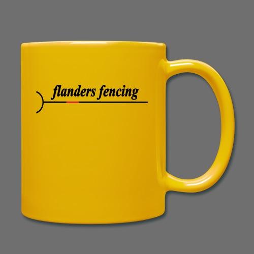 Flanders Fencing - Mok uni