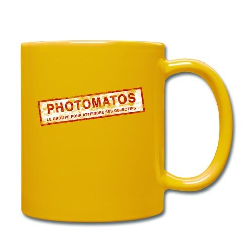 PhotoMatos - Mug uni