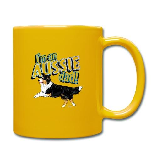 aussiedad7 - Full Colour Mug
