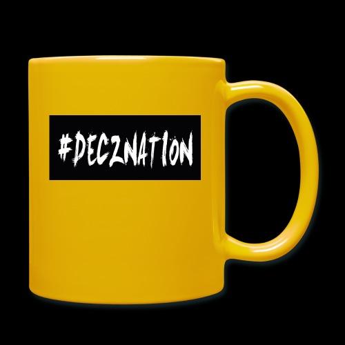 DECZNATION - Full Colour Mug