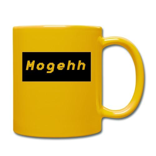Mogehh logo - Full Colour Mug
