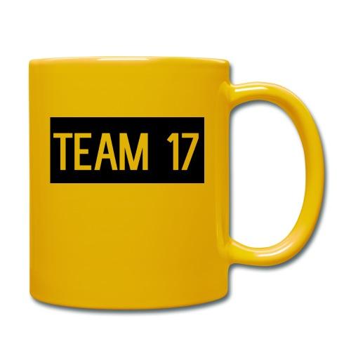 Team17 - Full Colour Mug