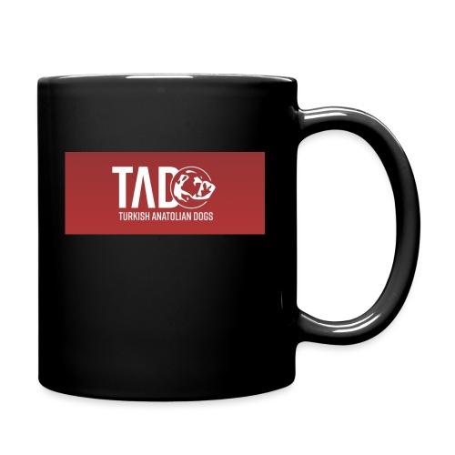 Voorbeeld tad - Full Colour Mug