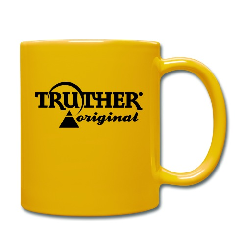 Truther - Tasse einfarbig