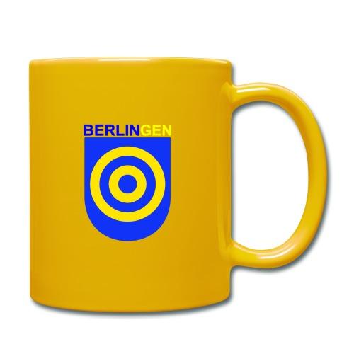 BERLIN-GEN - Tasse einfarbig