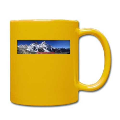 panoramique Everest - Mug uni