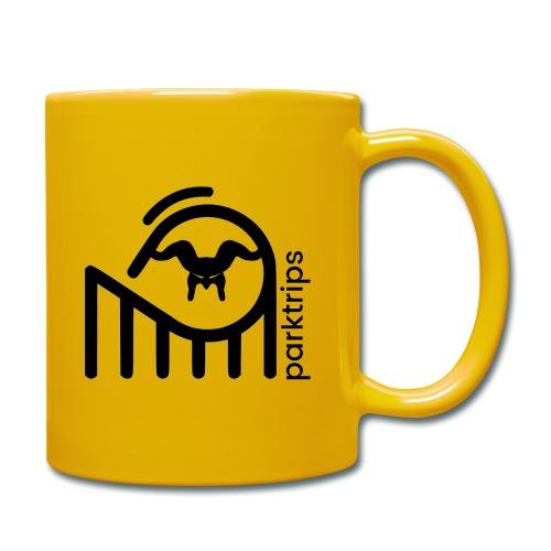 Teron - Mug uni