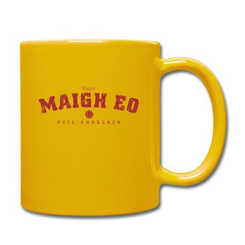 mayo vintage - Full Colour Mug