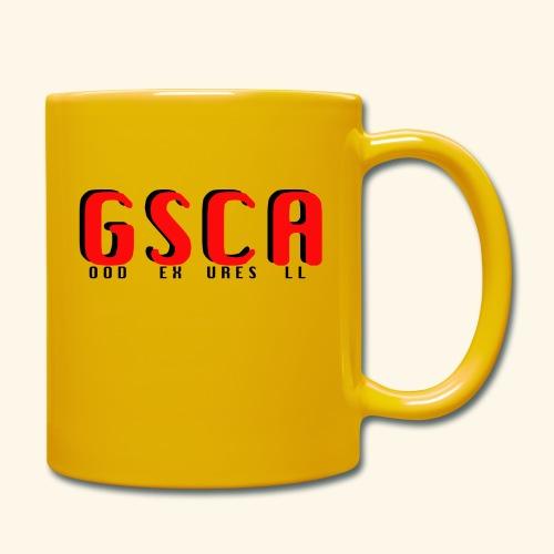 GSCA - Tazza monocolore