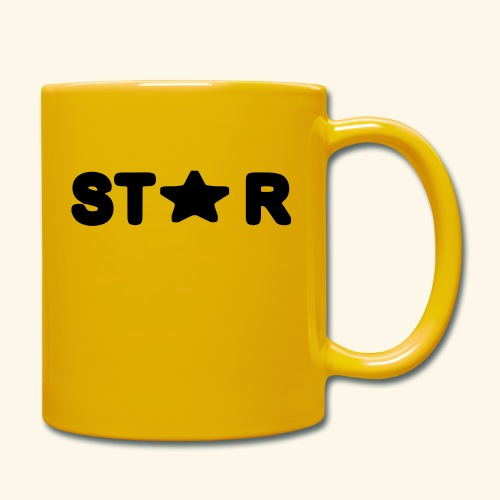 Star of Stars - Full Colour Mug