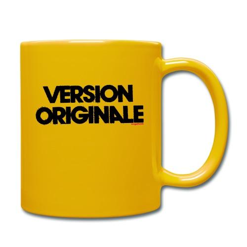 Version Original - Mug uni