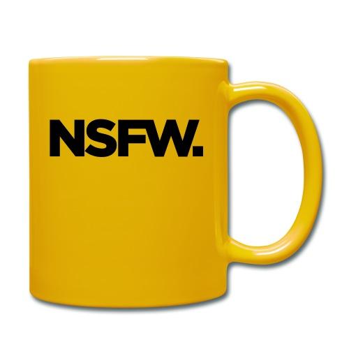 l nsfw - Mok uni
