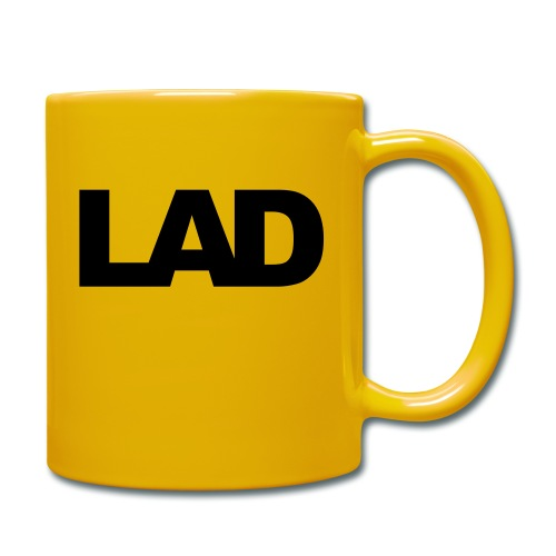 lad - Full Colour Mug