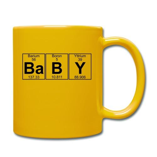 Ba-B-Y (baby) - Full - Full Colour Mug
