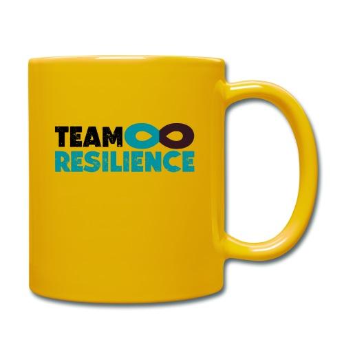 Team Resilience - Enfärgad mugg