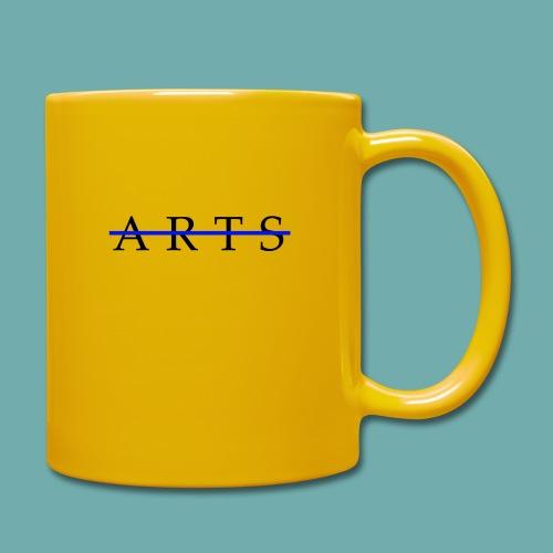 Arts Pulli - Tasse einfarbig