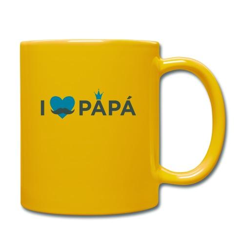ik hoe van je papa - Mug uni