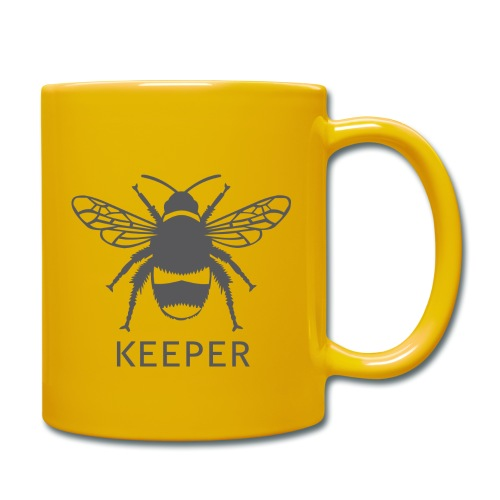 Bee Keeper - Full Colour Mug