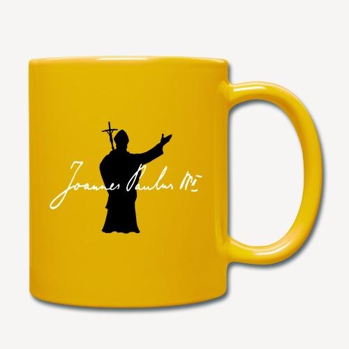 Joannes Paulus II - Full Colour Mug