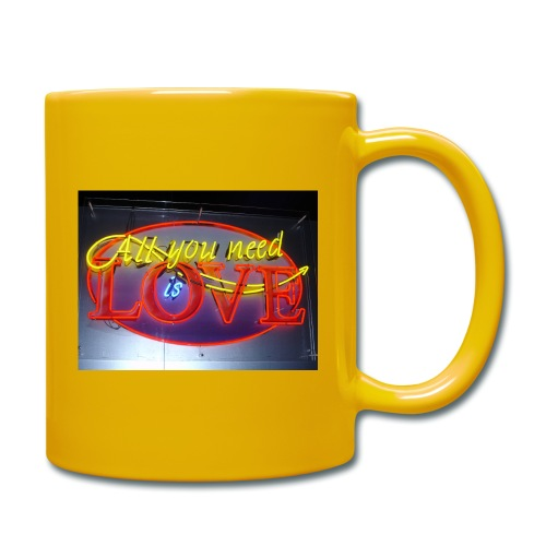 Love - Full Colour Mug
