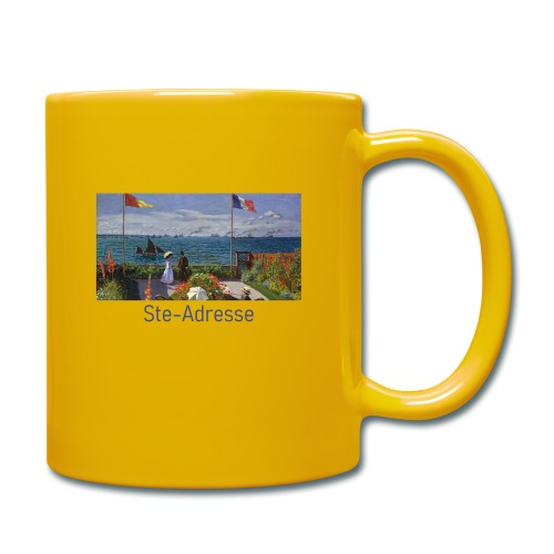 MONET - Mug uni
