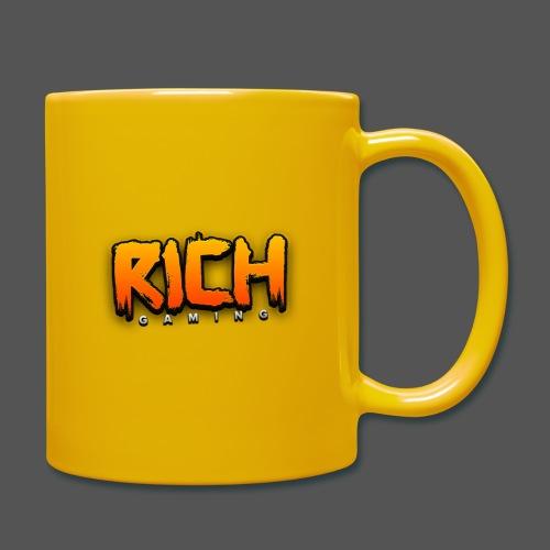 shirt logo - Full Colour Mug