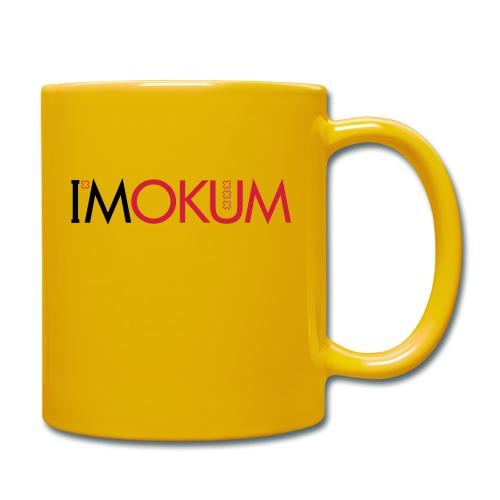 I'Mokum, Mokum magazine, Mokum beanie - Mok uni