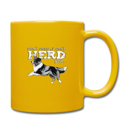 aussieherdyou11 - Full Colour Mug