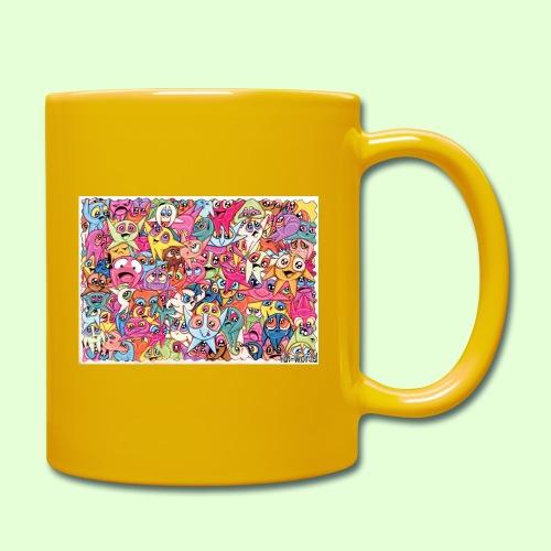A Lot Of Doudouz - Mug uni