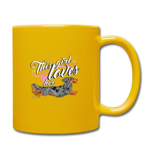 pitkisgirl - Full Colour Mug