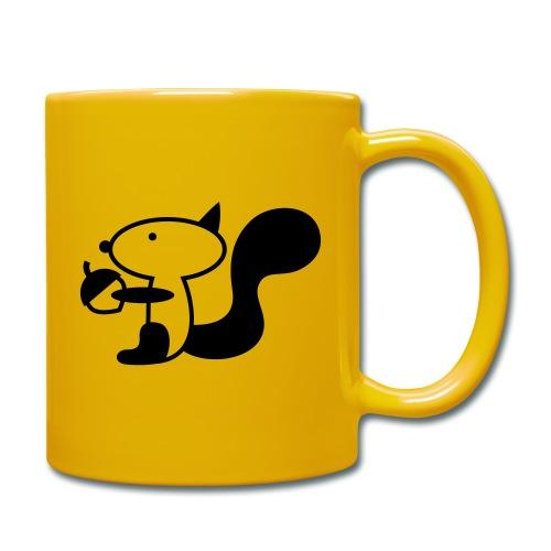 squirrelbw - Mok uni