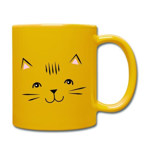 Kitty Cute Cat - Zensitivity - Mok uni