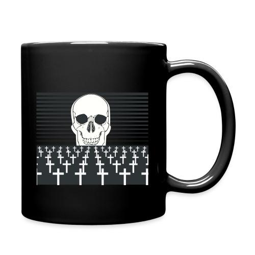 cimetière - Mug uni
