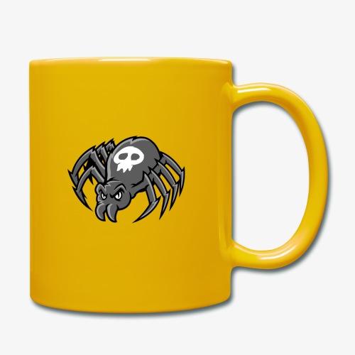 Angry Spider III - Yksivärinen muki